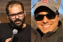 'Told Them Repeatedly I am Not the Comedian': When Air India Banned the 'Other' Kunal Kamra