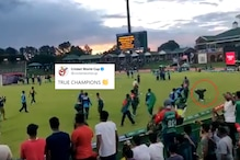 After 'Ugly' Celebrations, Bangladesh Team Cleans up Litter During U-19 World Cup Victory Lap