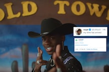 Android's Response to Rapper Lil Nas X Tweeting About Google 'Emoji Stickers' via iPhone is Fire