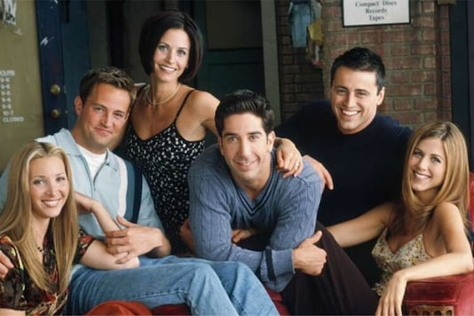 Friends Co-creator Marta Kauffman Admits Lack of Diversity in Show