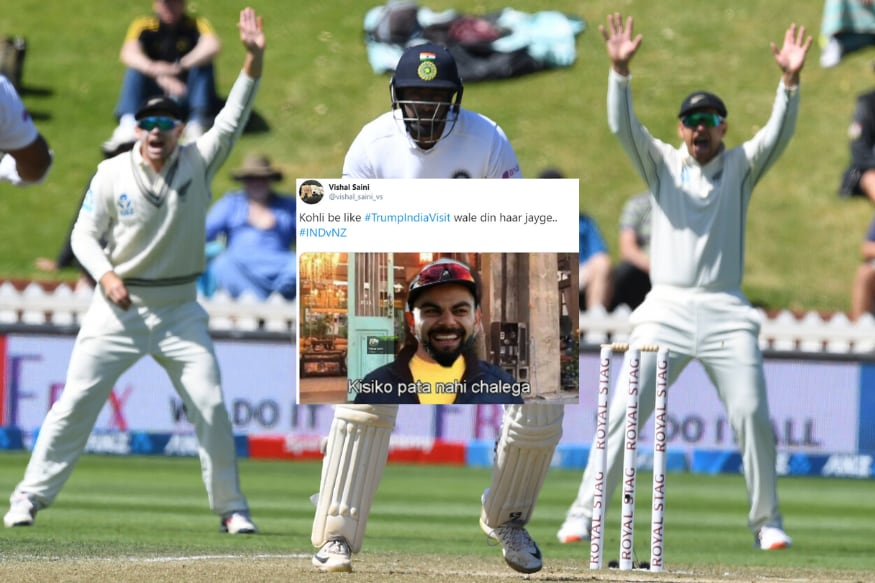 Desi Cricket Fans Roast Team India With Brutal Memes After Crushing Defeat Against New Zealand