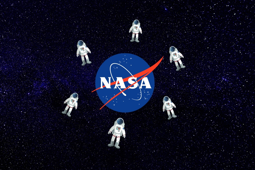 NASA Is Looking For New Astronauts to Walk on the Moon and You're Eligible to Apply! - News18