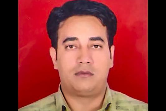 Sharma's body was found dumped in a drain in Chandbagh area. (PTI)
