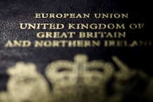 Back to Blue: Come March, UK Passports to Revert to Old Colour of Pre-EU Days