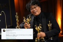 Twitter Celebrates after Bong Joon Ho's 'Parasite' Makes History by Winning 'Best Picture' at Oscars