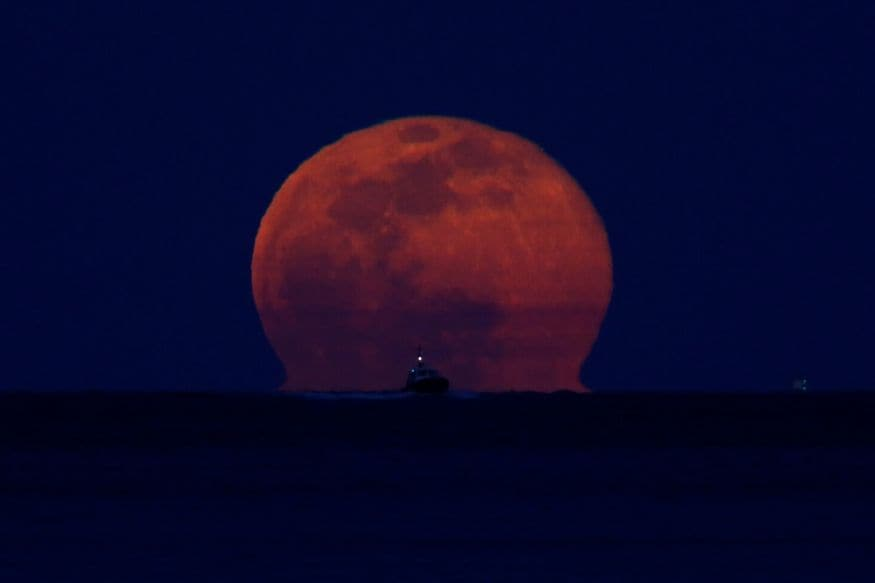 Lunar Eclipse 2020: Date, Time and Significance
