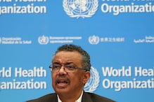 WHO Director-General Urges People Not to 'Bump Elbows' amid Coronavirus Scare