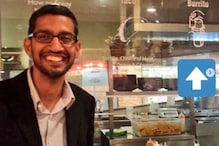 Sundar Pichai Wraps Up 15 Years of Google Maps With List of His Favourite Burrito Joints