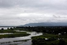 Assam Faces Second Wave of Floods; 1 Dead, 37,000 Affected So Far
