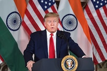 Trump Again Offers to Mediate on Kashmir, Says It's a Big Problem Between India and Pakistan