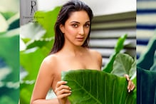 Sexist Much? Trolls Photoshop Clothes on Kiara Advani's Topless Calendar Shoot