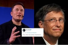 Elon Musk Now Calls Bill Gates 'Pretty Impressive' after He Jumped Over a Chair