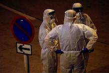China Mulls Postponing Annual Parliament Session amid Coronavirus Spread