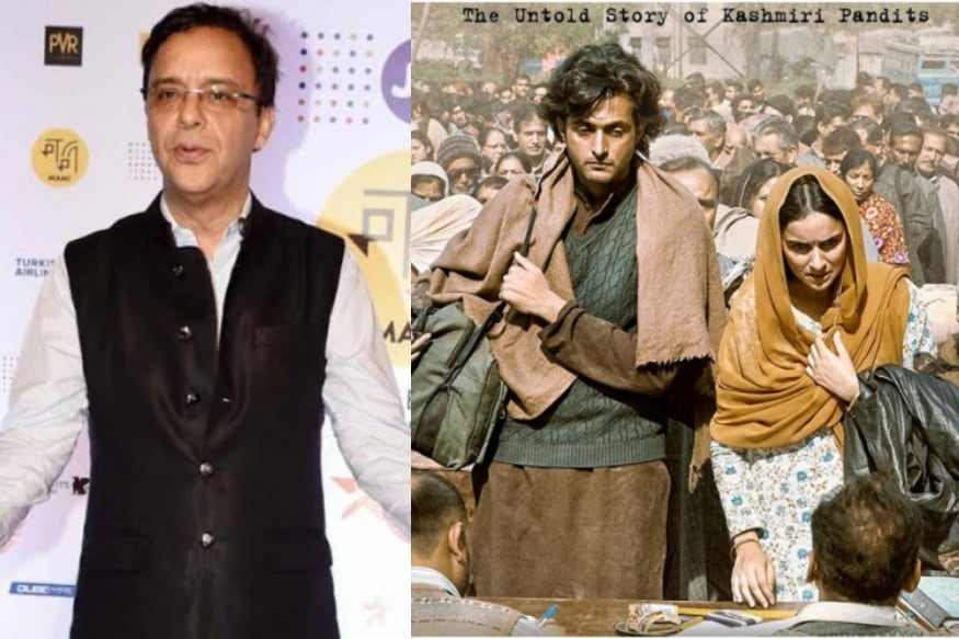 Vidhu Vinod Chopra Wanted to Tell the Tale of Kashmiri Pandits Exodus for Over a