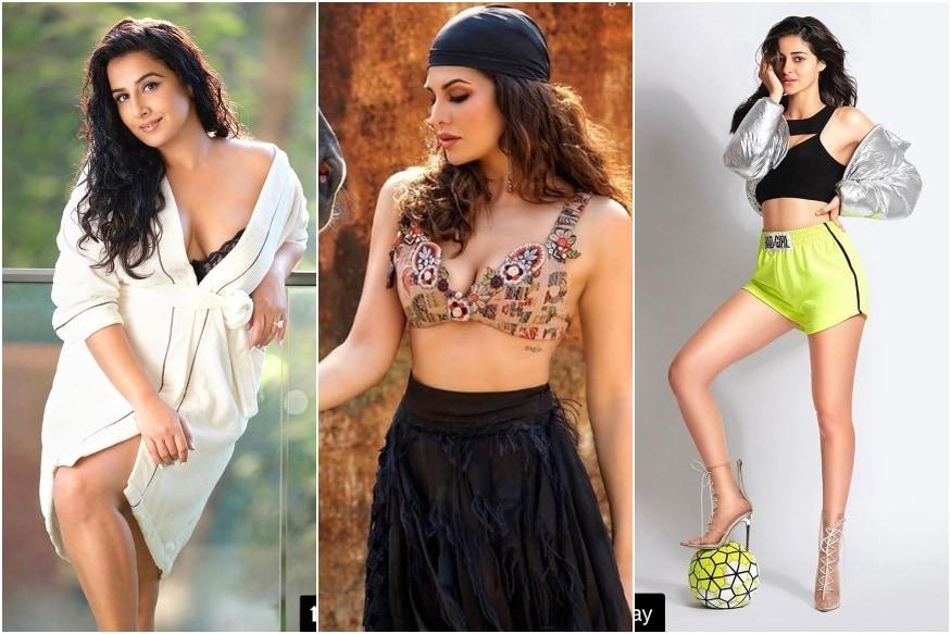 Aishwarya Rai Bachchan to Sunny Leone, Here are Best Pics from Dabboo Ratnani's Annual Calendar