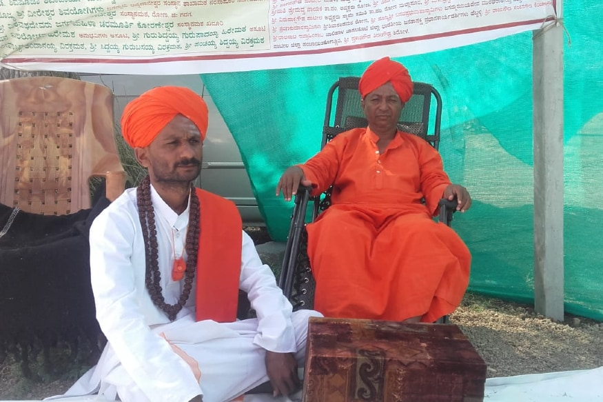 In a First, Lingayat Mutt in Karnataka Appoints Muslim, Married Man as Main Priest