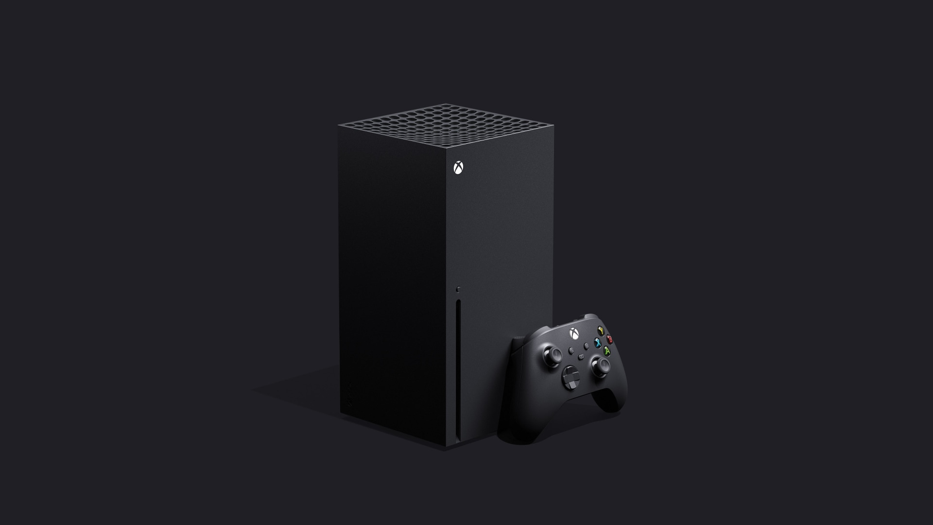 Xbox Series X Console: 12 Teraflop Power, Four-Generation Compatibility, and More