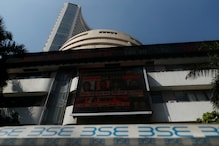 Sensex Surges 269 Points, Reliance Hits Lifetime High
