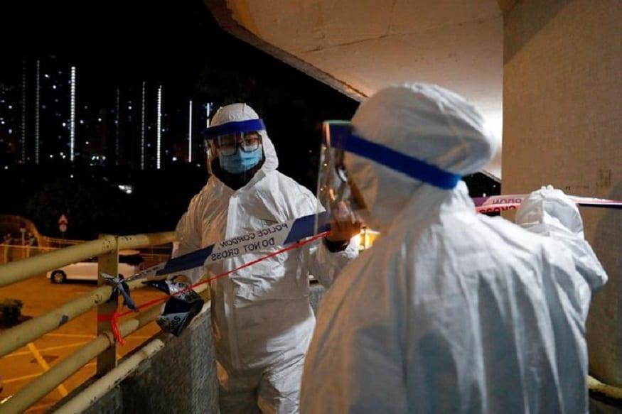 Hong Kong Orders Closure of Bars, Pubs to Ramp up Social Distancing Amid Coronavirus