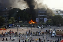 Top Congress Leaders to Discuss Violent Clashes in Northeast Delhi Over CAA