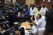 Speaker Can't Keep Disqualification Pleas Pending for So Long, Says SC on DMK's Petition Over 2017 Saga