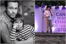 Emraan Hashmi's 10-year-old Son Ayaan's Speech on World Cancer Day Will Melt Your Heart