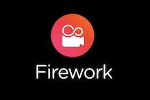 New Video-Making App Firework Launches Multi-Camera Recording Tool 'Gemi'