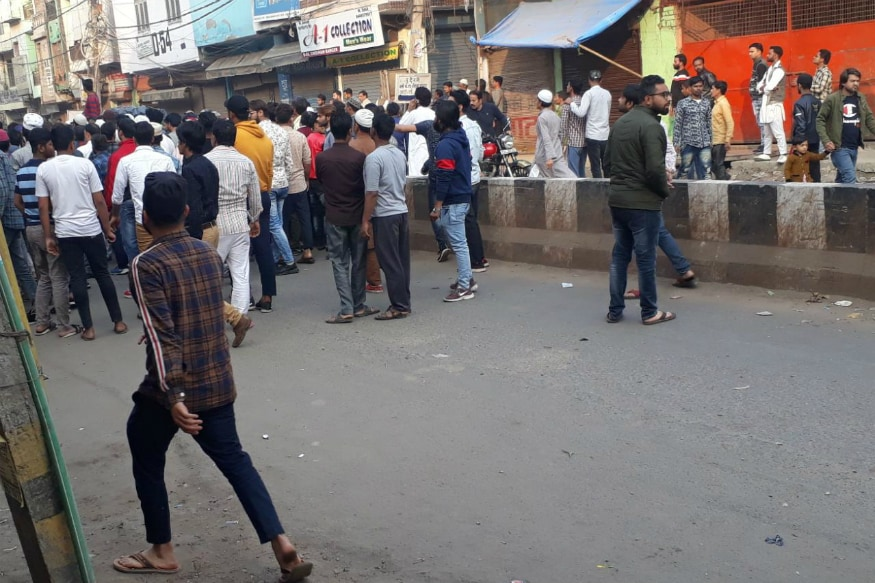 'Wanted to be a Doctor': Shot in the Head, Delhi Teen Laid to Rest as an Entire Locality Lines Up to Mourn