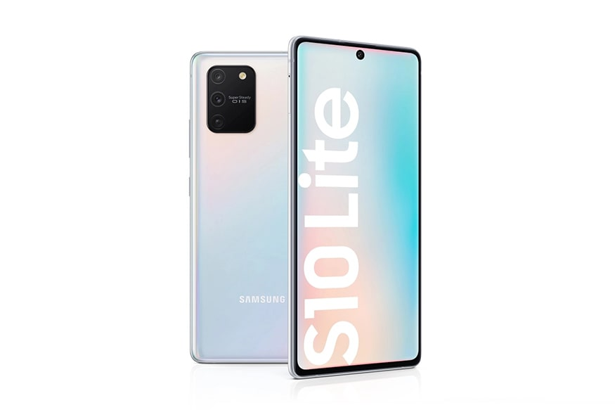 Samsung Galaxy S10 Lite Review Playing The Affordable Flagship Game