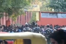 4 Days After Unruly Mob Gate-crashed Gargi College Fest & Molested Students, Delhi Police Launch Probe