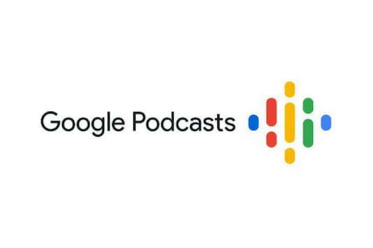 Google Podcasts (Image for Representation)