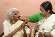 Meet Kerala's Bhageerathi Amma Who Just Aced Her Class 4 Exam at Age 105
