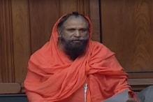 Maha: Panel Invalidates Solapur BJP MP Jaisiddeshwar Shivacharya Mahaswamiji's Caste Certificate
