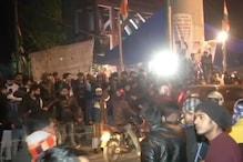Unidentified Men Open Fire Outside Delhi's Jamia Millia Islamia, 3rd Incident in 4 Days