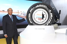Auto Expo 2020: JK Tyres Launch Smart Tyre Range for Cars, Bikes, Trucks and Buses