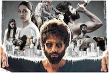 Shahid Kapoor Celebrates One Year of Kabir Singh, Calls It a Conflicted Character