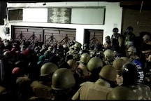Kanpur Tense After Cops Lathi-charge Anti-CAA Protesters to Vacate Park