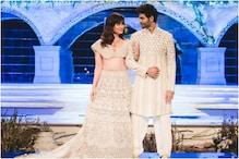 Jab Veer Met Geet, Says Kartik Aaryan Sharing Photo of Ramp Walk with Kareena Kapoor Khan