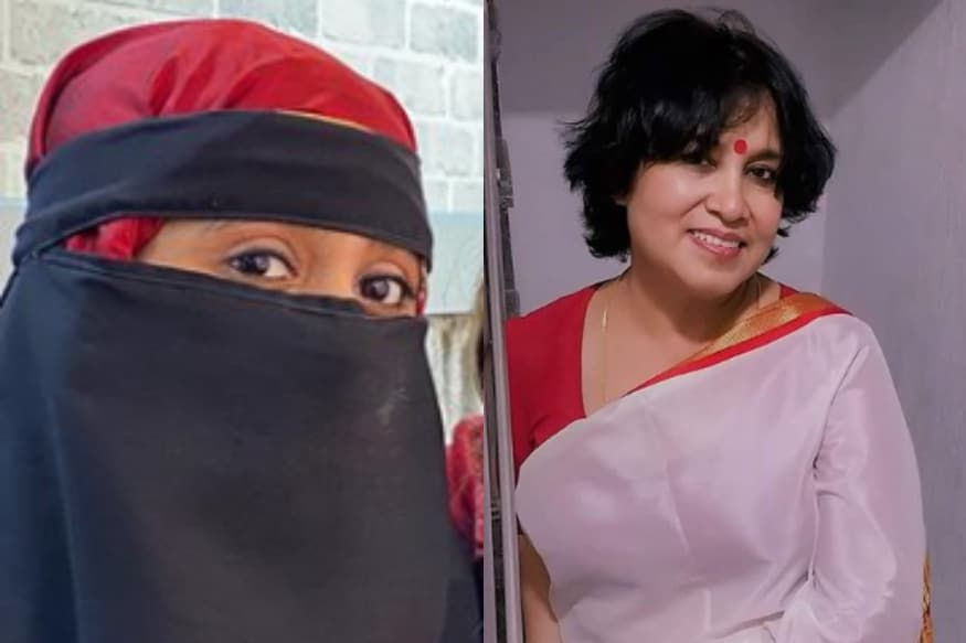 AR Rahman's Daughter Khatija Responds When Trolled for Wearing a Burqa