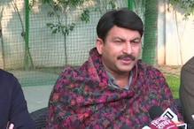 AAP Councillor Tahir Hussain Made 'Advance Preparations' for Violence in Delhi, Alleges Manoj Tiwari