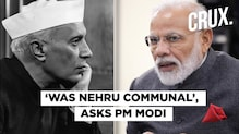 PM Narendra Modi Cites Nehru's 'Concern' For Persecuted Hindus To Justify CAA