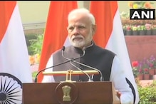 PM Modi to Lay Foundation for Bundelkhand Expressway, Distribute Mobility Aid to Over 26k People Today