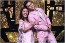 Aditya Narayan, Neha Kakkar Set the Indian Idol Stage on Fire with Their Romantic Dance Moves