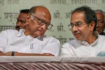Big Brother and Big Headache? Sena Senses Tilt in Balance of Power Amidst Pawar's Rising Clout in Maha Politics