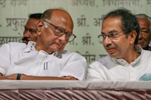 As Sharad Pawar, Uddhav Fight for Maha Remote Control, is Alliance Heading for Choppy Waters?