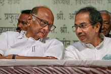 Pawar Suggests Ways to Revive Economy at Meeting with Uddhav