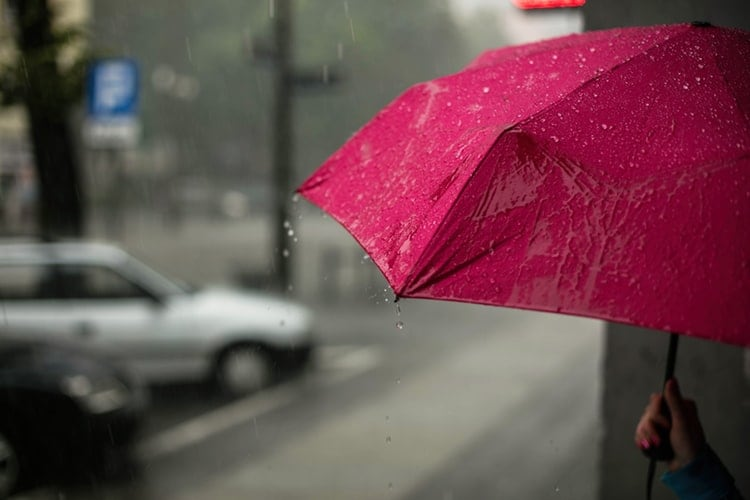 Rainfall: A Case of Extremes And how we are adding to the chaos
