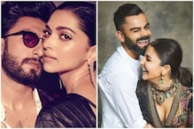 From DeepVeer to Virushka: Celebrity Couples To Look Up To This Valentine's Day 2020