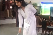 Katrina Kaif Turns Swachh Bharat Ambassador on the Sets of Sooryavanshi