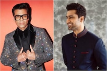 Karan Johar Defends Vicky Against Nepotism Accusations, Says 'He Never Asked for Pity'